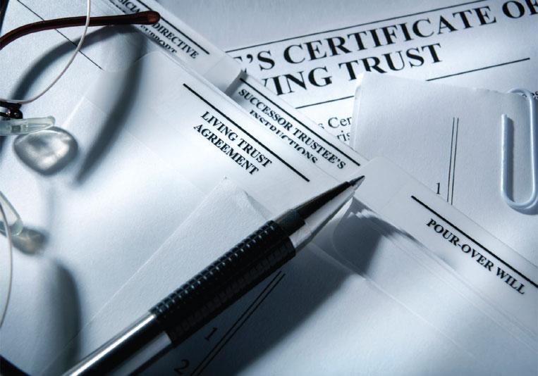 Trust and Estate Litigation